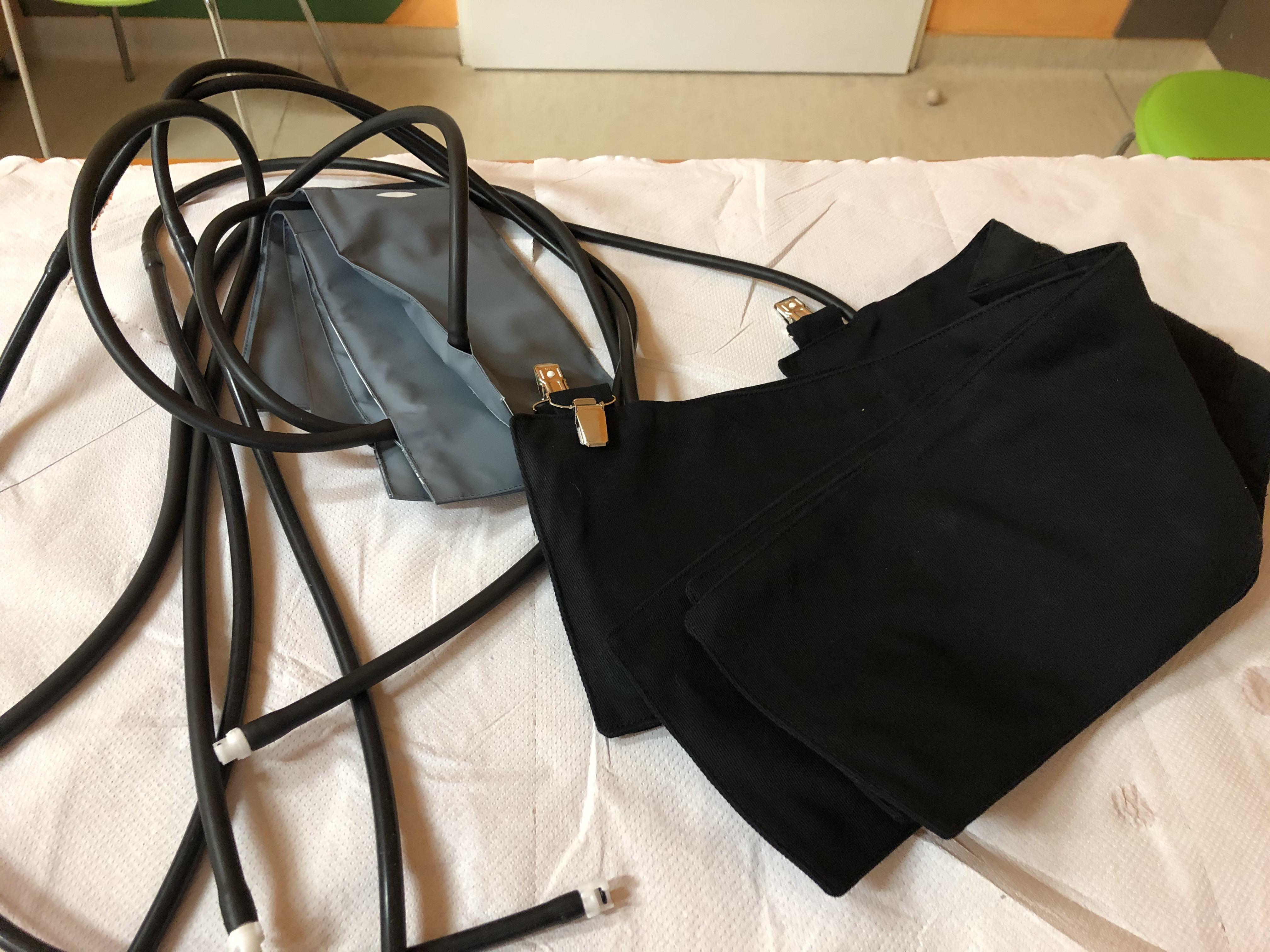 Különleges ABPM 24 órás vérnyomásmérő készülék - Babamentés